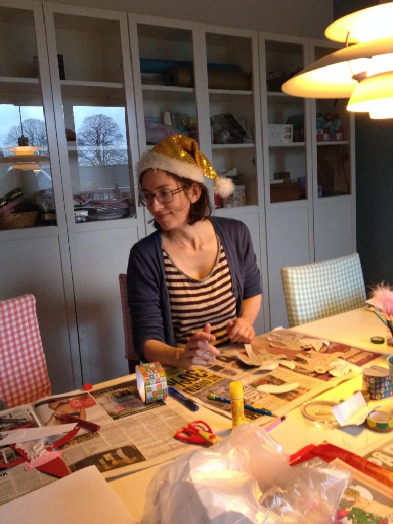 Signe Dahl Lumholt - julen 2013