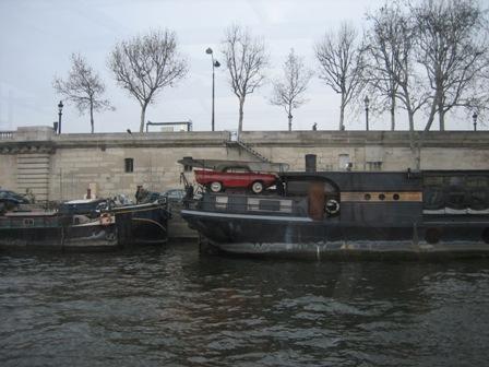 Bil-Kanalrundfart