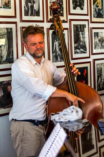 Billeder fra Sorø Jazzfestival