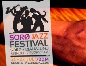 3 dage til Jazzfestival i Sorø