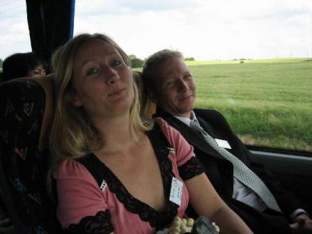 Annette&Otto-bus