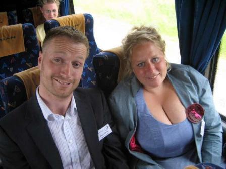 Frank&Sussi-bus