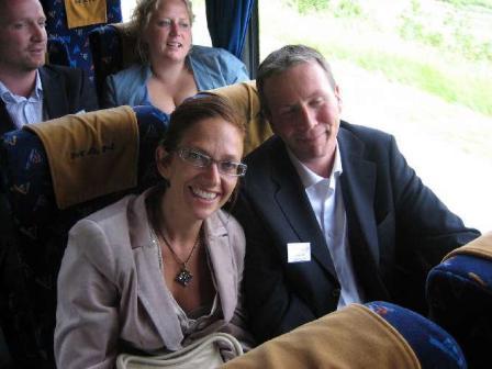 Helle&Jesper-bus