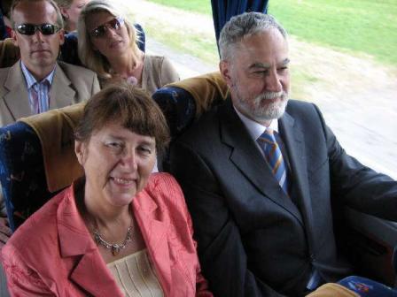Inge&KI-bus