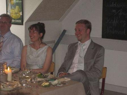Johannes&Signe-middag