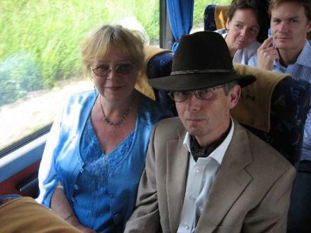 Lotte&Per-bus