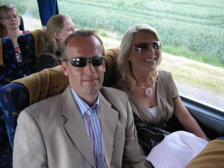 Nik&Annemette-bus