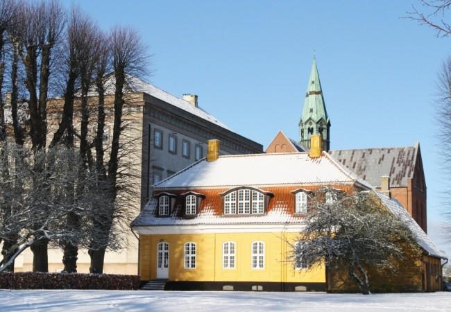 Vinter i Sorø – 2016