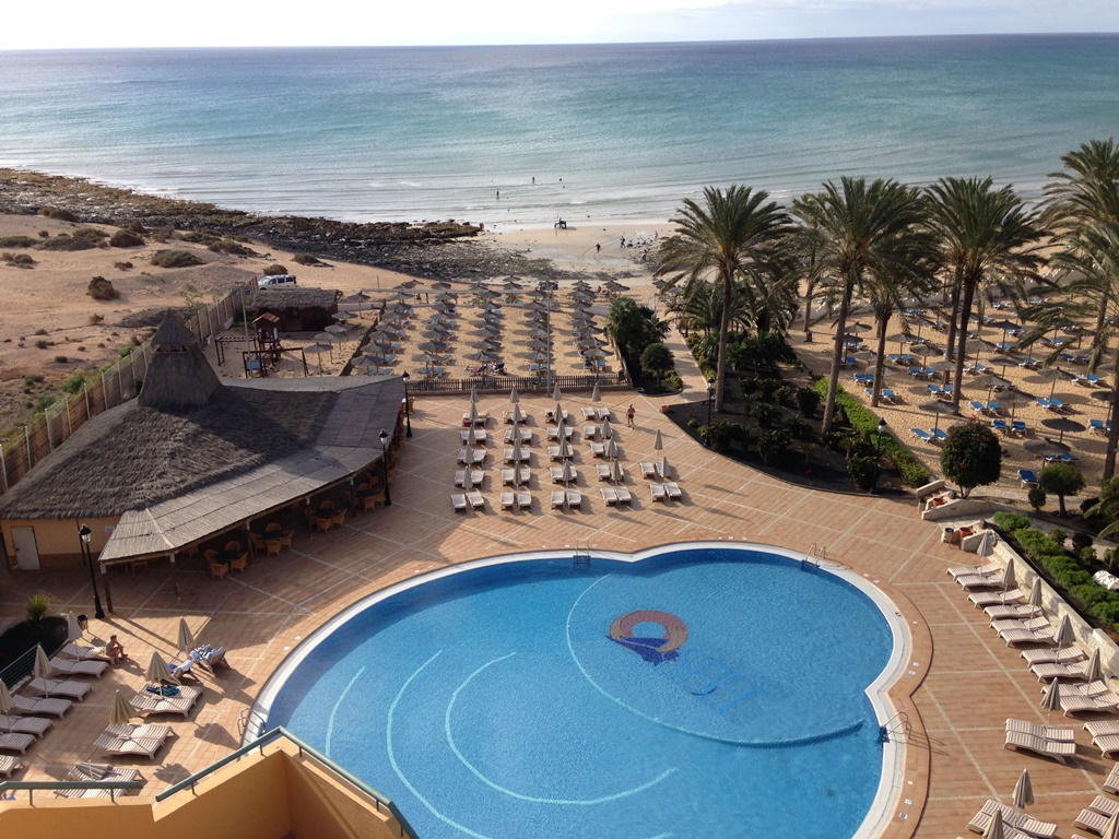 Fuerteventura – Costa Calma – del 1