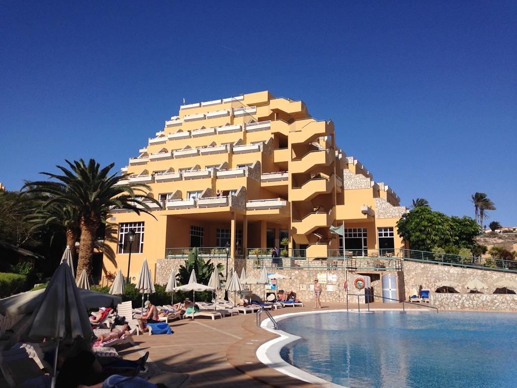 Fuerteventura – Costa Calma – del 2