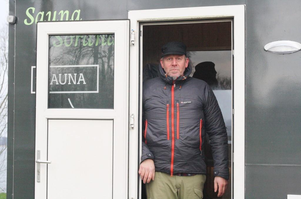 Sauna Sorana4