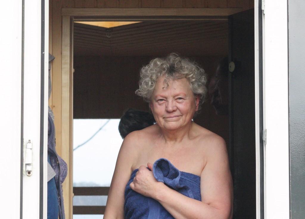 Sauna Sorana8