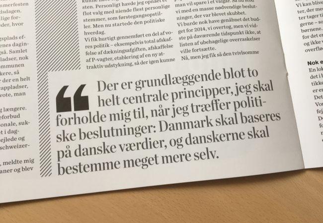 Kronik – danske Kommuner